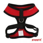 soft harness vermelho