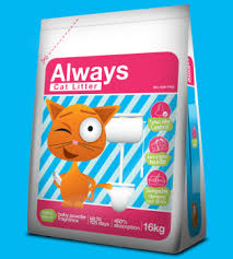 always-cat-litter