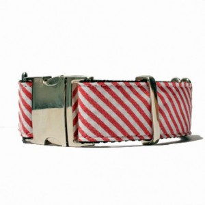 coleira-sewing-red-stripes