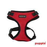 peitoral-puppia-ritefit-vermelho