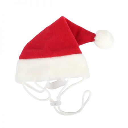 santas hat vermelho