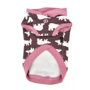 hoodie puppia beale rosa3