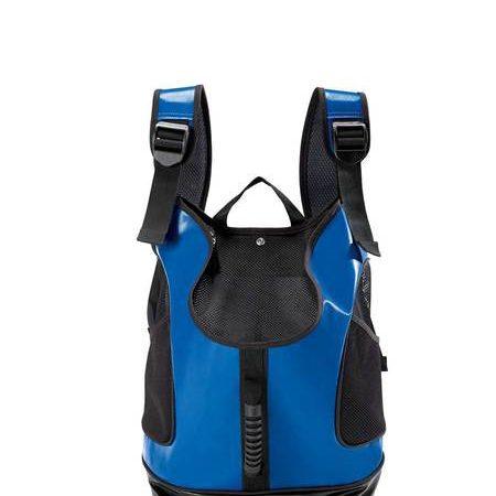 mochila hunter detroit azul