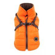 mountaineer laranja