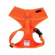 peitoral puppia neon laranja 2