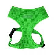 peitoral puppia neon verde